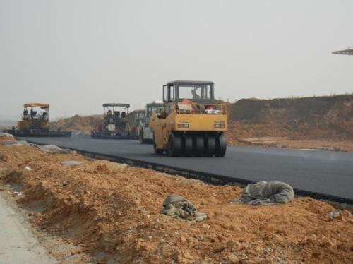 沥青路面修补常见问题